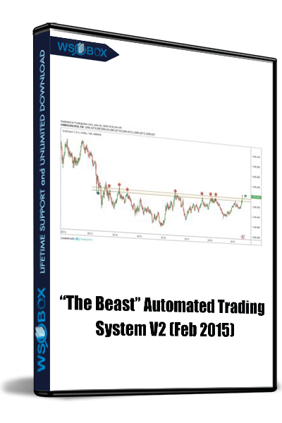 """The Beast"" Automated Trading System V2 (Feb 2015)"
