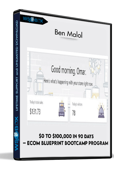 $0-to-$100,000-in-90-Days-–-eCom-Blueprint-Bootcamp-Program