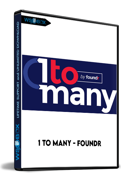 1-To-Many---Foundr