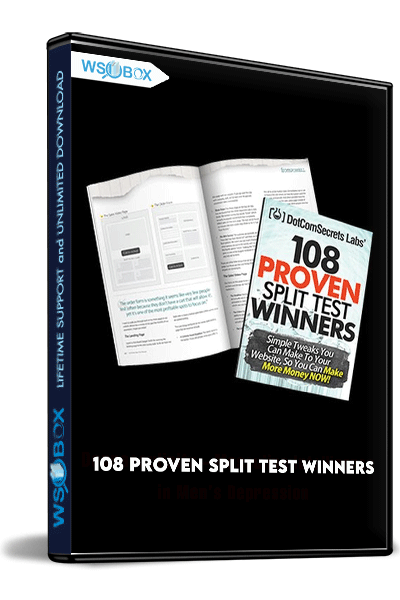 108-Proven-Split-Test-Winners