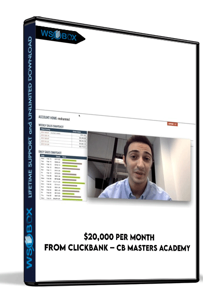 $20,000-Per-Month-From-Clickbank-–-CB-Masters-Academy