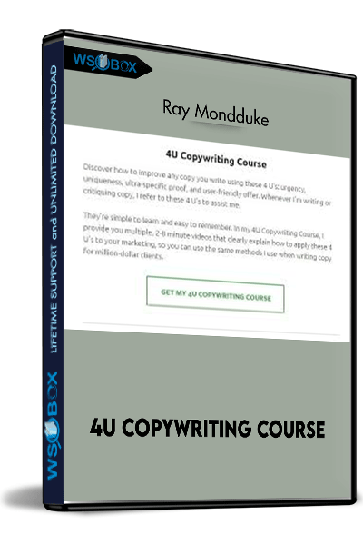 4U-Copywriting-Course-–-Ray-Mondduke