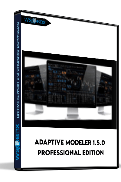 Adaptive-Modeler-1.5.0-Professional-Edition