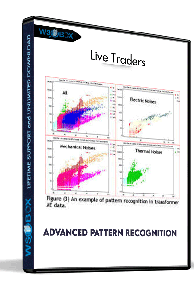 Advanced-Pattern-Recognition---Live-Traders