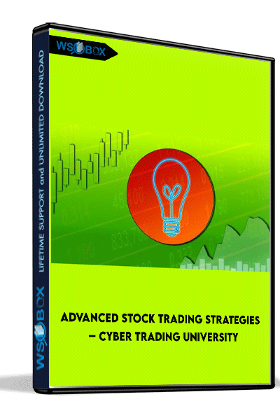 Advanced-Stock-Trading-Strategies-–-Cyber-Trading-University