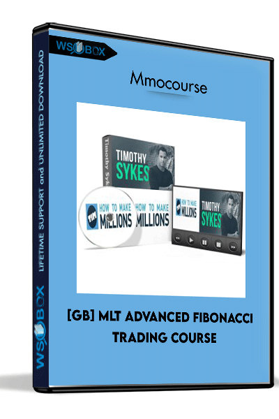 [GB] MLT Advanced Fibonacci Trading Course - Mmocourse