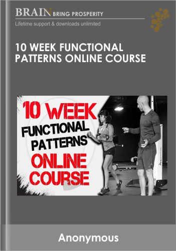 10 Week Functional Patterns Online Course – Functional Patterns